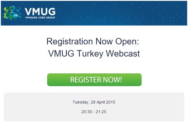 VMUG Webcast - What's new in vSphere 6